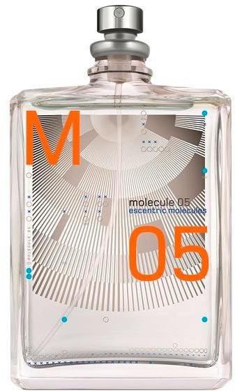 Escentric Molecules Molecule 05 Eau de Toilette (100ml)