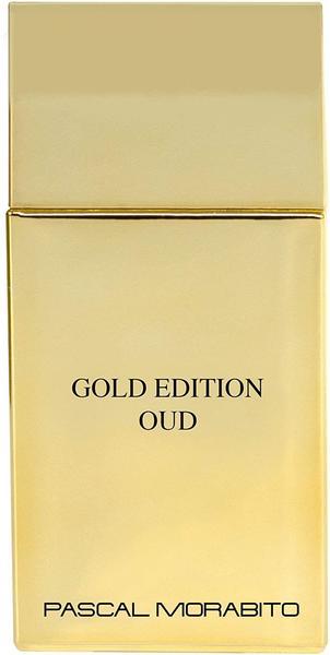 Pascal Morabito Gold Edition Oud Eau de Parfum (100 ml)