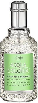 4711 Acqua Colonia Green Tea & Bergamot