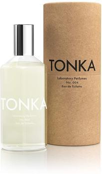 Laboratory Perfumes Tonka Eau De Toilette 100 ml