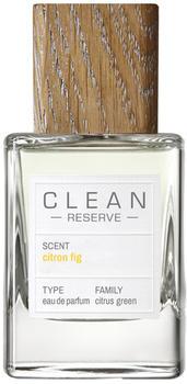 CLEAN Citron Fig Eau de Parfum (50ml)