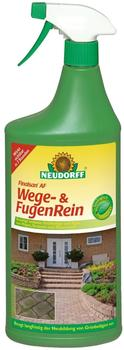 Neudorff Finalsan Wege- und Fugenrein AF 1 Liter