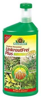 Neudorff Finalsan Unkrautfrei Plus 500 ml