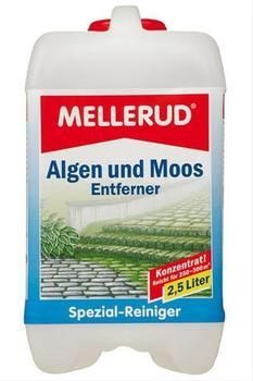 Mellerud Algen und Grünbelag Entferner (2,5 l)