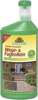 Neudorff Finalsan Wege- und Fugenrein 1 Liter