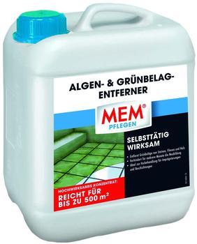 MEM Algen- und Moosentferner (5 l)