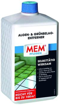 MEM Algen- und Moosentferner (1 l)