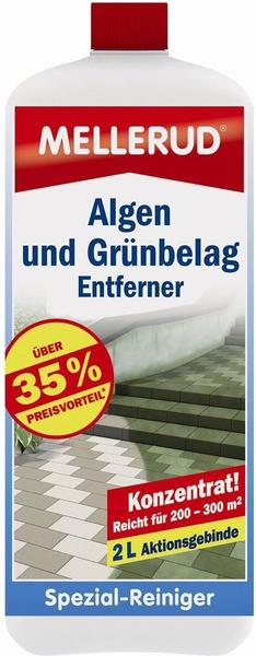 Mellerud Algen- und Grünbelagentferner 2 Liter