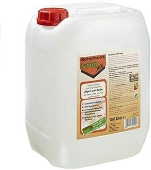 Schuroco Grün weg 5 Liter