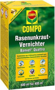 Compo Banvel Quattro 400ml