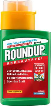 Roundup AC 250ml Konzentrat