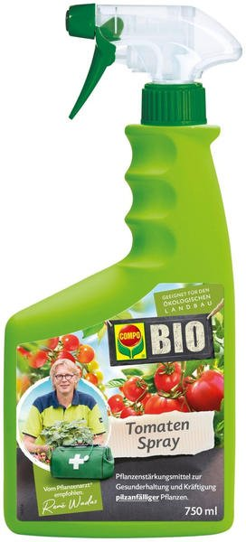 Compo BIO Tomaten Spray 750ml