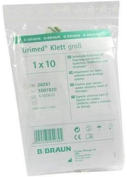 B. Braun Urimed Klett Gross 28261 (10 Stk.)