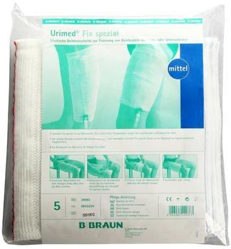 B. Braun Urimed Fix Spezial Mittel (5 Stk.)