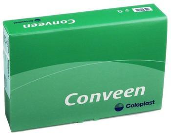 Coloplast Conveen Beinbtl.500Ml 5161 50 cm Schlauch (10 Stk.)