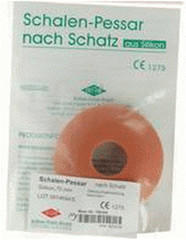 Büttner-Frank Pessar Schale Silikon 70Mm Nach Schatz