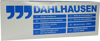Dahlhausen Urinbeutel für Kinder (100 Stk.)