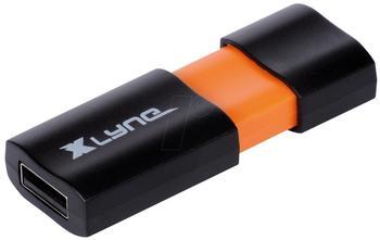 xlyne Wave USB 2.0 4GB