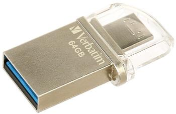 Verbatim Store 'n' Go OTG Micro 32GB (49826)