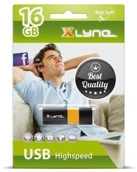 xlyne Wave USB 2.0 16GB