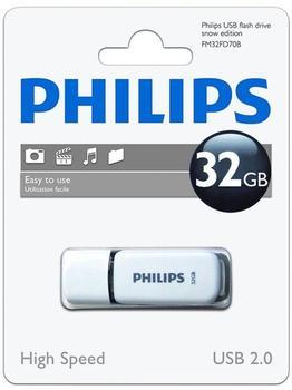 Philips Drive Snow 32GB