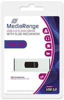MediaRange SuperSpeed USB 3.0 Speicherstick 128GB