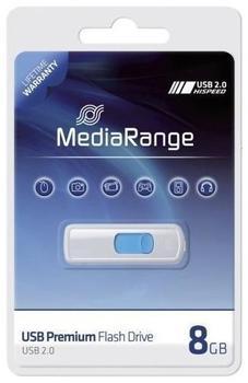 MediaRange USB 2.0 (MR971) - 8 GB
