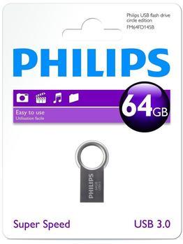Philips Circle Series 64GB