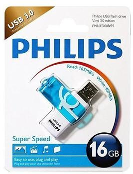 Philips Vivid Edition 3.0 - 16 GB