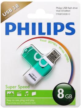 Philips Vivid Edition 3.0 8GB