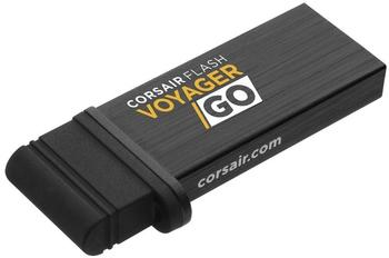 Corsair Flash Voyager GO 32GB schwarz USB 3.0