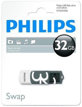 Philips Vivid Edition 32GB