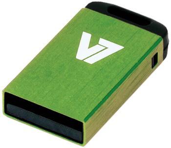 V7 Nano 16GB grün (VU216GCR-GRE-2E)