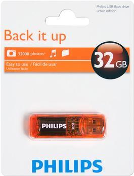 Philips Urban Edition 32GB
