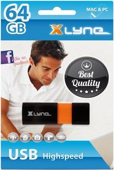 xlyne Wave USB 2.0 64GB