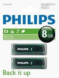 Philips Urban Edition 8GB