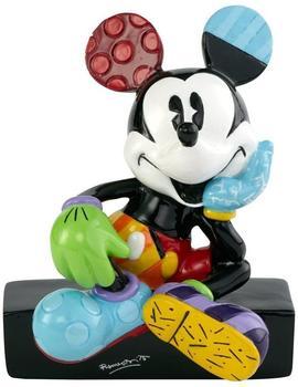 enesco-britto-figur-disney-mickey-sitting-mickey-sitzend-klein-comicfigur