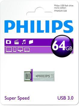 Philips Mono Series Dual 64GB