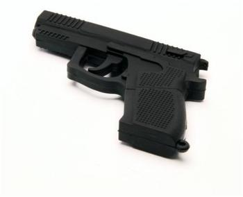 Aricona Pistole USB 2.0 8GB