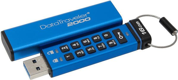 Kingston DataTraveler 2000 16GB