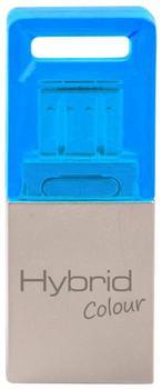 CnMemory Hybrid Colour 64GB blau