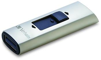 Verbatim Store n Go Vx400 128GB silber USB 3.0