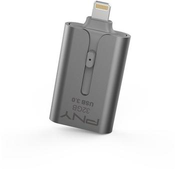 PNY Duo-Link OTG OU3 32GB USB3.0