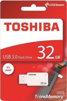 Toshiba TransMemory U303 32GB