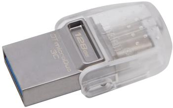 Kingston DataTraveler microDuo 3C 128GB