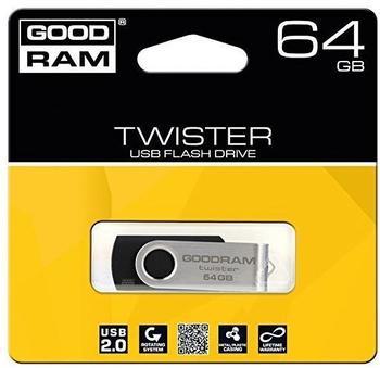 GoodRAM Twister UTS2 64GB