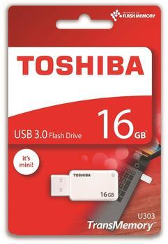 Toshiba TransMemory U303 16GB