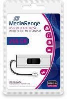 MediaRange SuperSpeed USB 3.0 Speicherstick 256GB