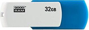 GoodRAM UCO2 32GB blau/weiß