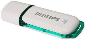 Philips Snow Edition USB 3.0 8GB